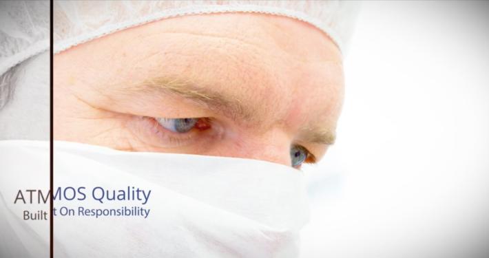 ATMOS Medizintechnik Imagefilm