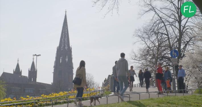 Imagefilm Freiburg Lebenswert
